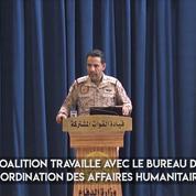 Yémen : l'ouverture de trois corridors humanitaires est annoncée