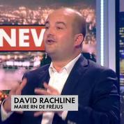 David Rachline : « Il faut arrêter cette immigration illégale et massive »