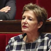 Frédérique Dumas quitte LaREM