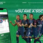 Football : Le PSG se lance dans la cryptomonnaie