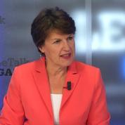 Annie Genevard: «Nous ne voterons pas le budget 2019»