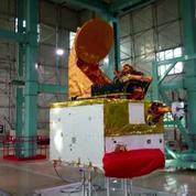 Le premier satellite franco-chinois a été envoyé dans l'espace