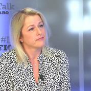 Barbara Pompili: «La programmation pluriannuelle de l'énergie doit être inscrite dans la loi»