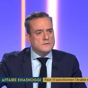 Affaire Khashoggi: faut-il sanctionner l'Arabie Saoudite? Les décrypteurs débattent.
