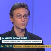 Manuel Domergue: