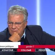Olivier Duhamel :