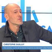 Christophe Guilluy: « La vague populiste dans le monde repose sur le même ressort »