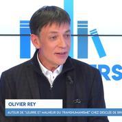 Olivier Rey: « Chez les paysans, il n'y a ni animalistes ni transhumanistes »