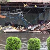 L'ouragan Michael dévaste la Floride