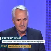 Frédéric Pons :