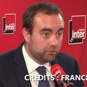 Sébastien Lecornu : «Le tout pétrole est une impasse»