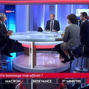Charles Aznavour : un hommage trop officiel ?