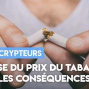 Hausse du prix du tabac : quelles conséquences ?