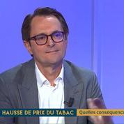 Philippe Presles :
