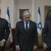 Israël: Le premier ministre réagit à la tuerie de Pittsburgh