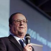 Hollande achète une résidence à Tulle