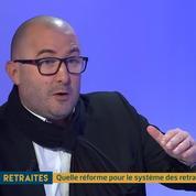 Marc Landré :