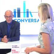 Pascal Lamy : « Le mouvement populiste européen n'ira pas au-delà de 20% des électeurs »