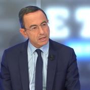 Bruno Retailleau: «Le Sénat va remettre à plat l'ordonnance de 1945 relative aux mineurs»