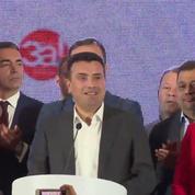 Macédoine : la réaction du Premier ministre au référendum pour le changement de nom de son pays