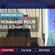 Quel hommage pour Charles Aznavour ?
