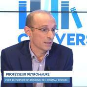 Professeur Peyromaure : « Les médecins demandent moins de jacobinisme »