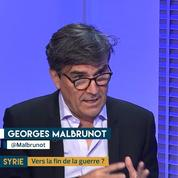 Georges Malbrunot :