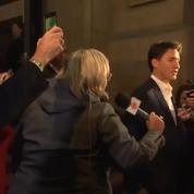 Justin Trudeau sur le nouvel accord Aléna : «Un grand jour pour le Canada»