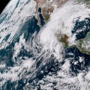 Le Mexique se prépare à l'arrivée de l'ouragan Willa