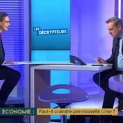 Christian Saint Etienne : « il y a un risque de sur-réglementation des banques »