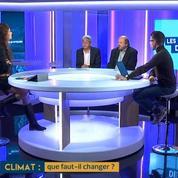 Climat : que faut-il changer ?