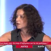 Les juges ont-ils trop d'influence sur la vie politique ?