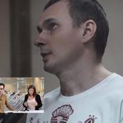 Prix Sakharov 2018 : le cinéaste Oleg Sentsov lauréat