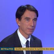 Philippe Crevel :