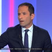 Emmanuel Macron ? Un