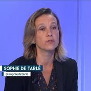 Sophie de Tarlé :