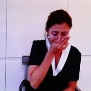 L'ex-otage des Farc Ingrid Betancourt demande un dédommagement pour les victimes de la guérilla