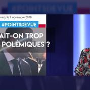 Macron/14-18 : fait-on trop de polémiques ?