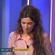 Mathilde Golla : « 70% des déchets proviennent des secteurs agricoles et du bâtiment »