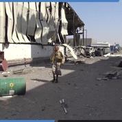 Yémen : les images de la ville stratégique d'Hodeida