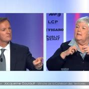 Jacqueline Gourault : «Il faut adapter les solutions de transports aux territoires»