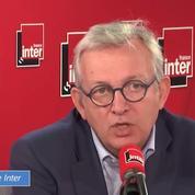 Pierre Laurent sur les «gilets jaunes» : «Le président de la République récolte la colère qu'il a semée»