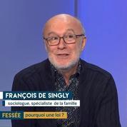 François de Singly : « Dès la Révolution française, on a cherché à limiter le pouvoir des parents sur les enfants. »