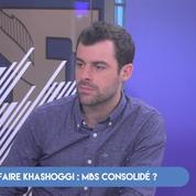 Affaire Khashoggi : MBS consolidé ?