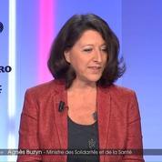 Agnès Buzyn au sujet des bébés nés sans bras : «J'ai demandé un premier rapport d'État pour le 31 janvier»