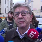 À Marseille, les élus réagissent : «Nous pensons qu'il y aura des morts»