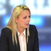 Edwige Diaz: «L'Etat fait la poche des français»