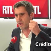François Ruffin : «Nous ne pouvons pas laisser la colère des Français être récupérée par Marine le Pen»