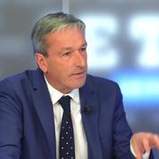 Philippe Vigier: «Il faut arrêter d'augmenter les taxes»