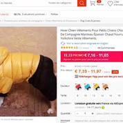 Les objets insolites que l'on peut acheter sur AliExpress
